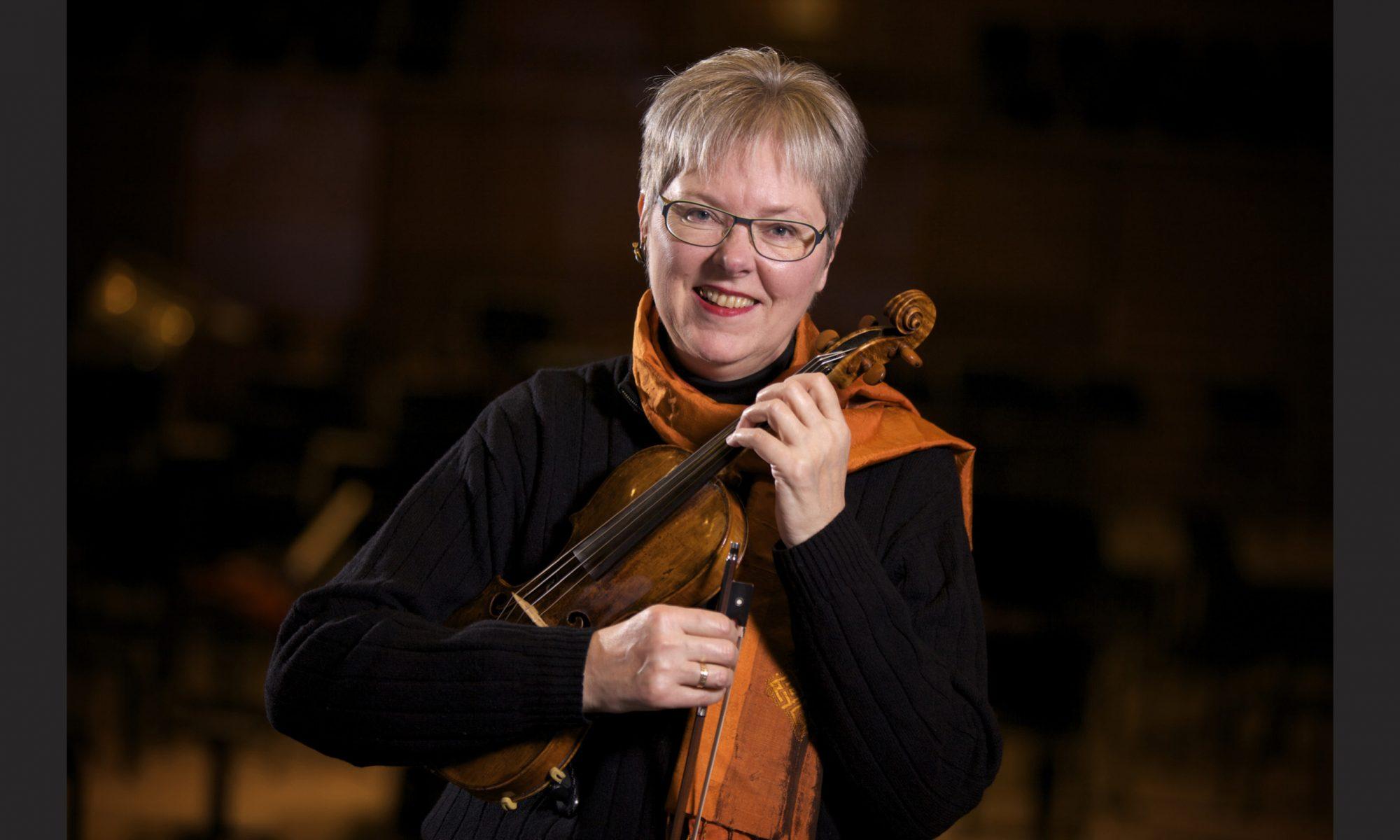 Marianne Granvig